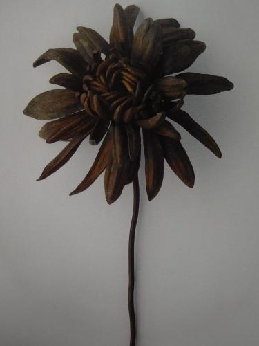 スペインの彫刻家 フリオ・ゴンサレス展 世田谷美術館_e0345320_11302197.jpg