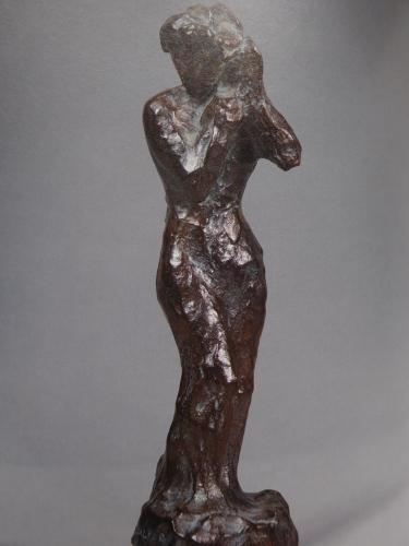 スペインの彫刻家 フリオ・ゴンサレス展 世田谷美術館_e0345320_11352454.jpg
