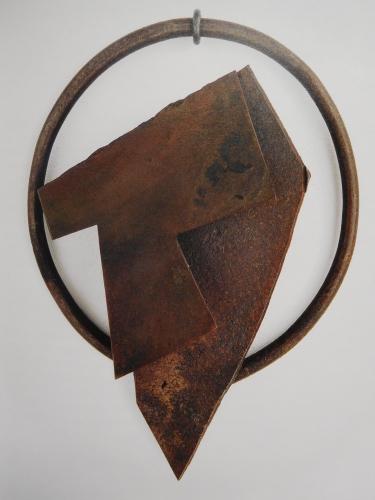 スペインの彫刻家 フリオ・ゴンサレス展 世田谷美術館_e0345320_21300448.jpg