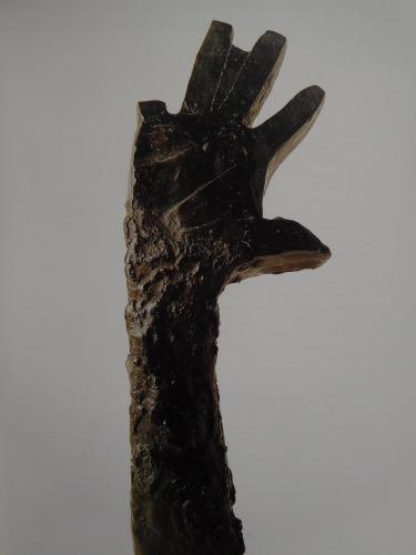スペインの彫刻家 フリオ・ゴンサレス展 世田谷美術館_e0345320_21544953.jpg