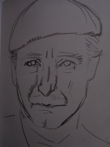 スペインの彫刻家 フリオ・ゴンサレス展 世田谷美術館_e0345320_21574211.jpg