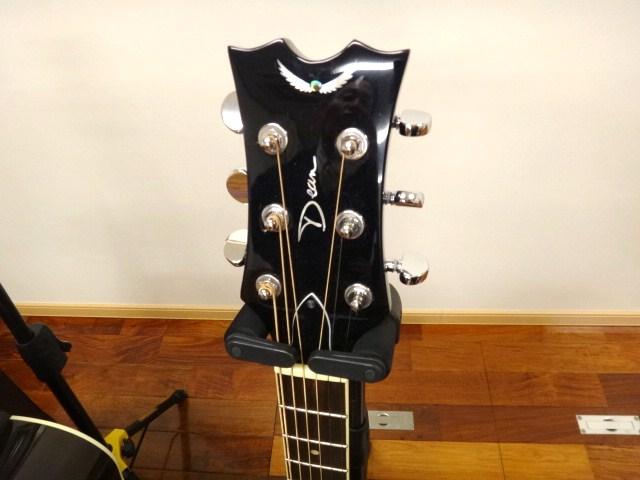 竜生牧師の新しい相棒!ギターバンジョー上々!_d0120628_4363573.jpg