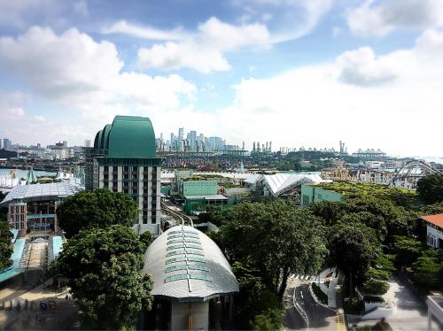 シンガポールへGo!Part5_e0292546_08264047.jpg