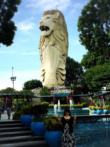 シンガポールへGo!Part5_e0292546_08264068.jpg