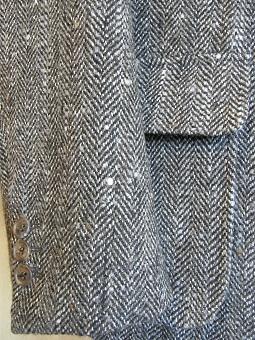 ~上質なジャケットを求めて~東京からようこそ~ いわてのホームスパン 【IHATOVジャケット】 編_c0177259_22352255.jpg