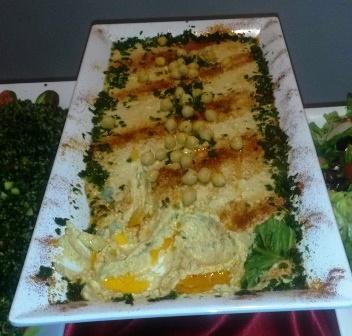 Brunch at Chef\'s-週1日だけ開いてるレストラン_e0350971_1164196.jpg