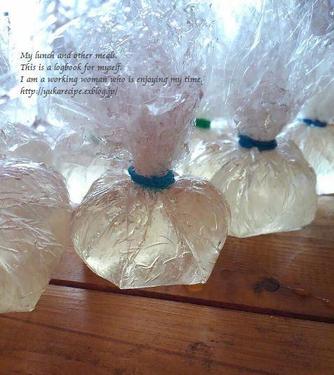 イエシゴトVol.142 かぼす種と柚子種の保湿化粧水&今日のブランチ_e0274872_12204551.jpg