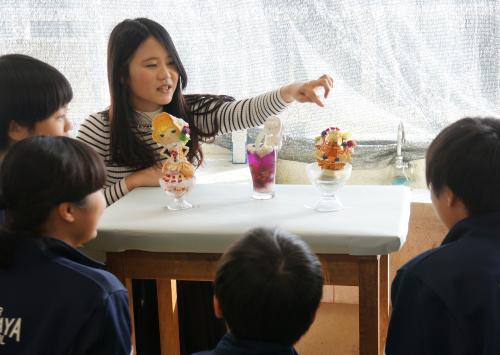 今年も松戸市立和名谷中学校で鑑賞活動(2)_e0201681_19374517.jpg
