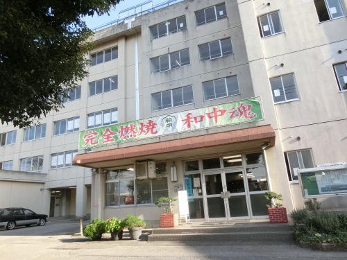 今年も松戸市立和名谷中学校で鑑賞活動(1)_e0201681_22515188.jpg