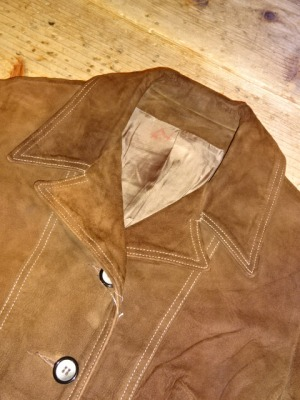 Vintage Leather Jacket_d0176398_2094270.jpg