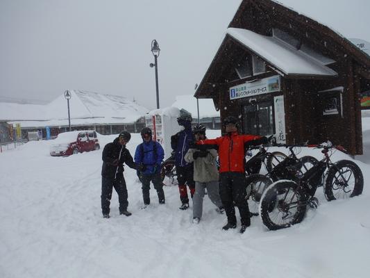 ファットバイクで雪遊び 2016 _c0132901_18345083.jpg