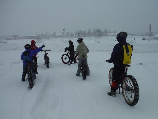 ファットバイクで雪遊び 2016 _c0132901_1837774.jpg