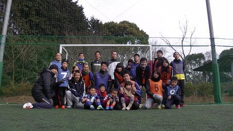 ゆるUNO 1/23(土) at 男山レク_a0059812_117328.jpg