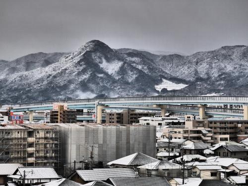 福岡市の雪山_a0315918_13074844.jpg