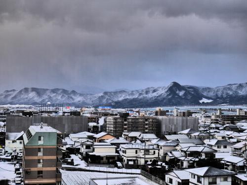 福岡市の雪山_a0315918_17251778.jpg