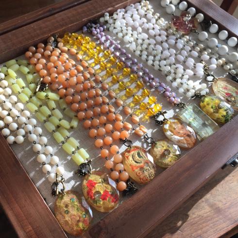 Vintage Jelly*コレクション【A様】_e0042839_11164736.jpg