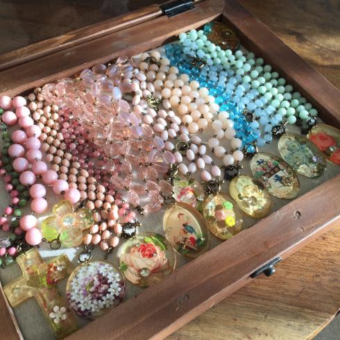 Vintage Jelly*コレクション【A様】_e0042839_11164783.jpg