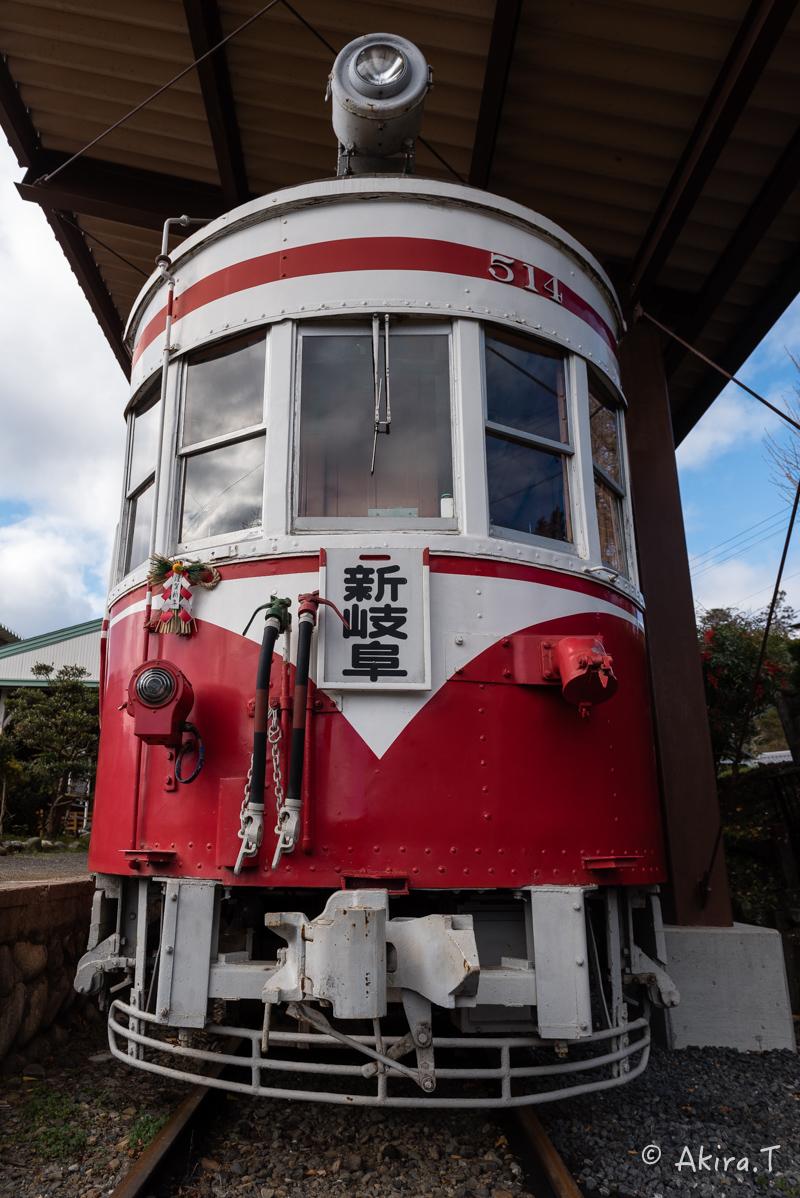 名鉄 旧・谷汲駅 -2-_f0152550_17132775.jpg