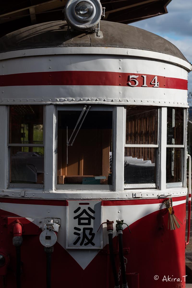 名鉄 旧・谷汲駅 -2-_f0152550_17164073.jpg