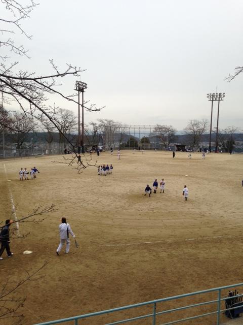 Bチーム 1/23(土)練習試合_b0296154_21252334.jpg