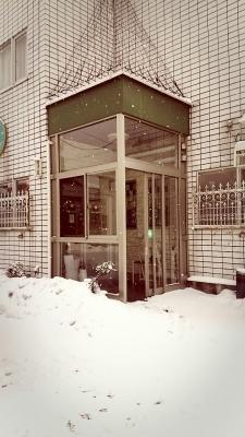 大雪⛄_c0357454_22540220.jpg