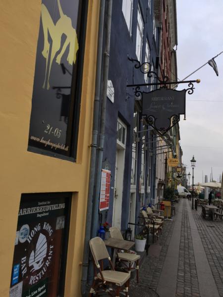 コペンハーゲン  レポ  看板_d0158258_08364678.jpg
