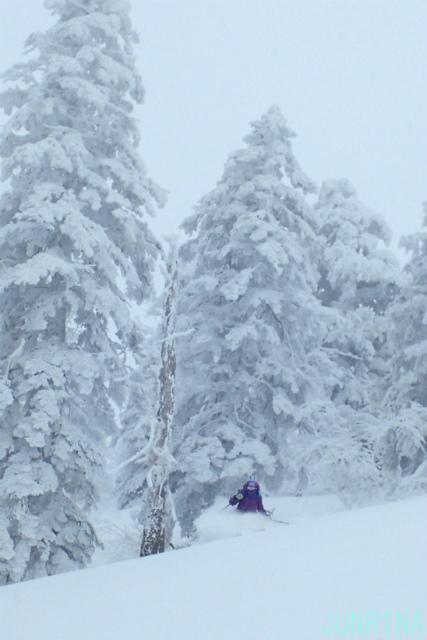 深雪の滑り方を思い出せ!_d0110562_14083459.jpg