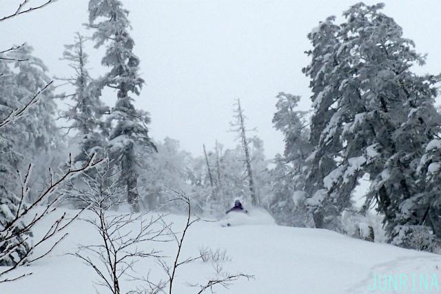 深雪の滑り方を思い出せ!_d0110562_14122460.jpg