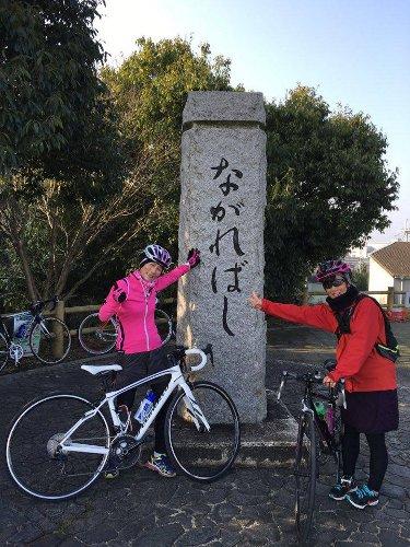 初走り・奈良カレーライド140km_d0174462_2343557.jpg