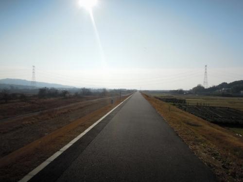 初走り・奈良カレーライド140km_d0174462_2394471.jpg