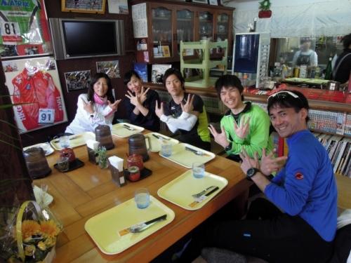 初走り・奈良カレーライド140km_d0174462_2461751.jpg