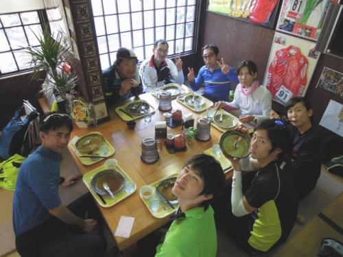 初走り・奈良カレーライド140km_d0174462_2464319.jpg