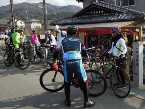 初走り・奈良カレーライド140km_d0174462_247286.jpg
