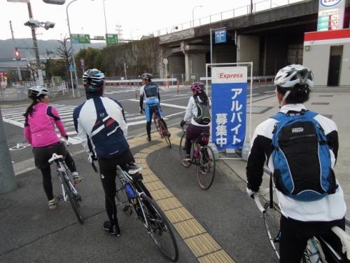 初走り・奈良カレーライド140km_d0174462_252552.jpg