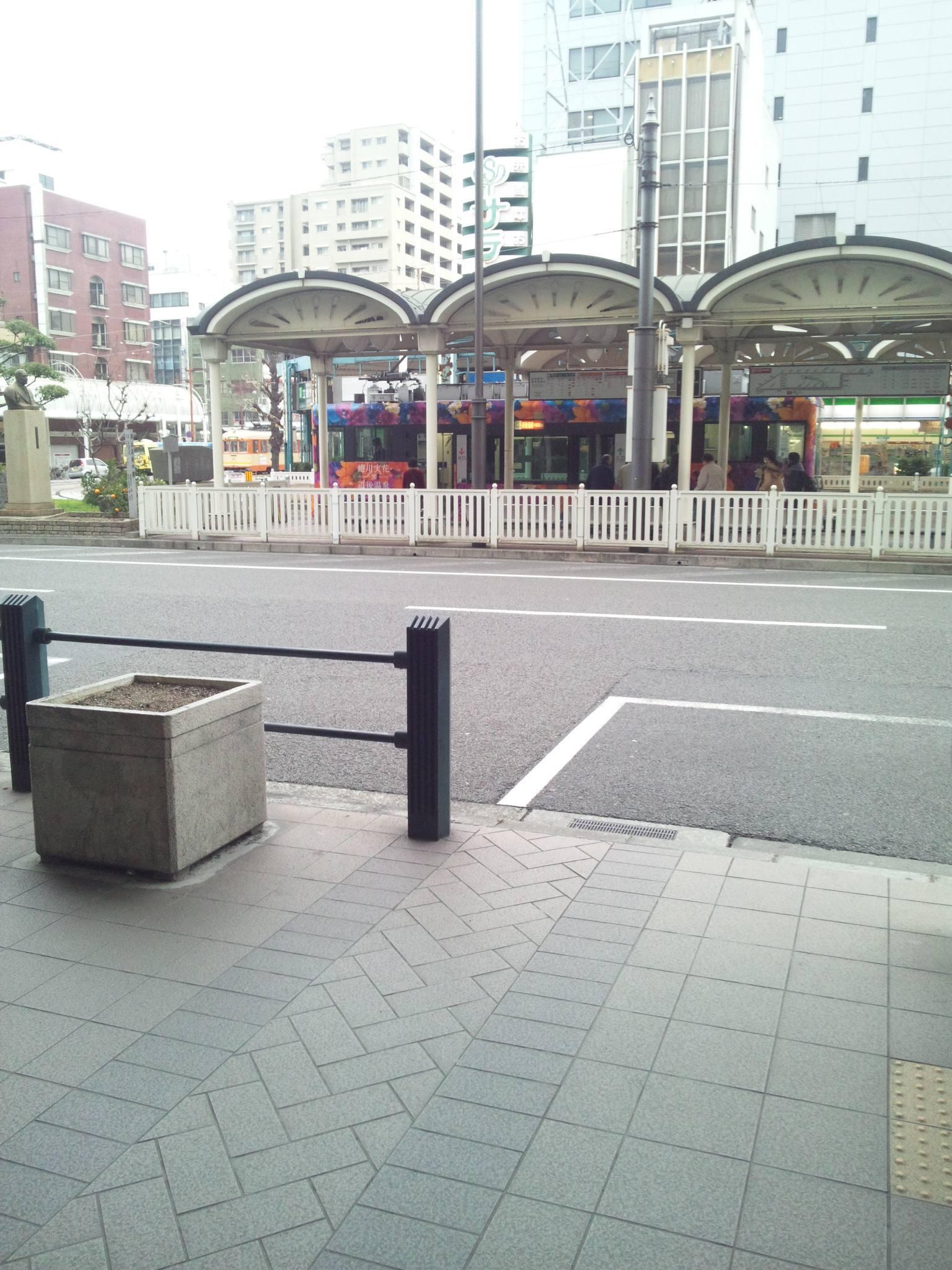 伊予鉄道市内線の話_c0001670_07232627.jpg