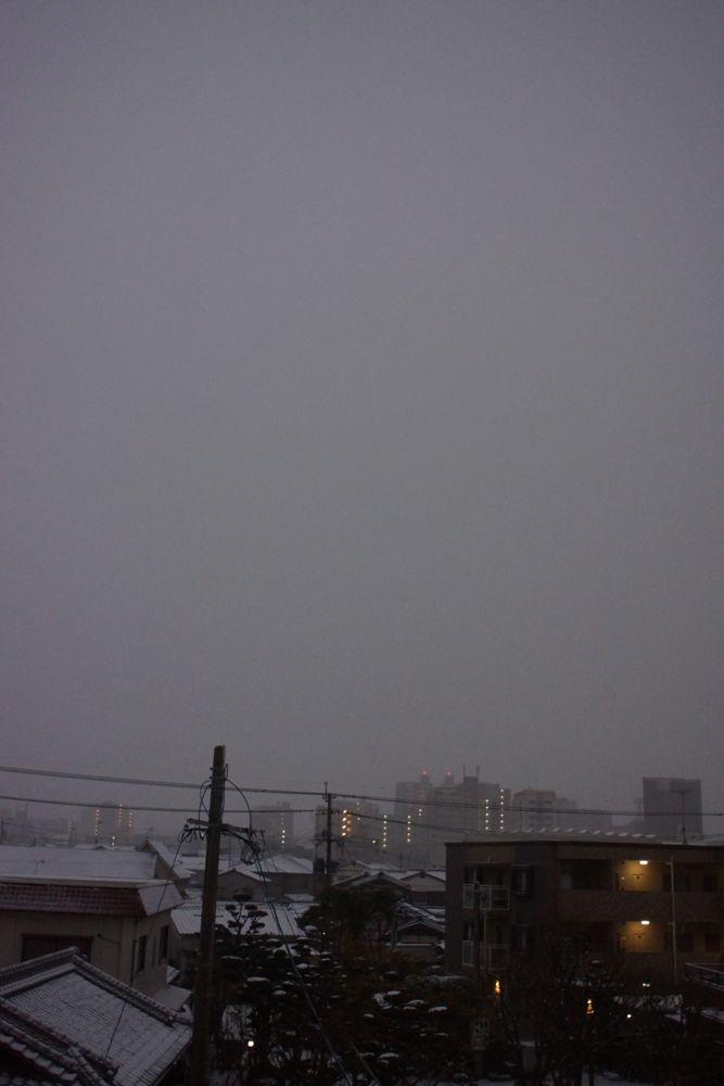 朝歌1月24日_c0169176_7515472.jpg