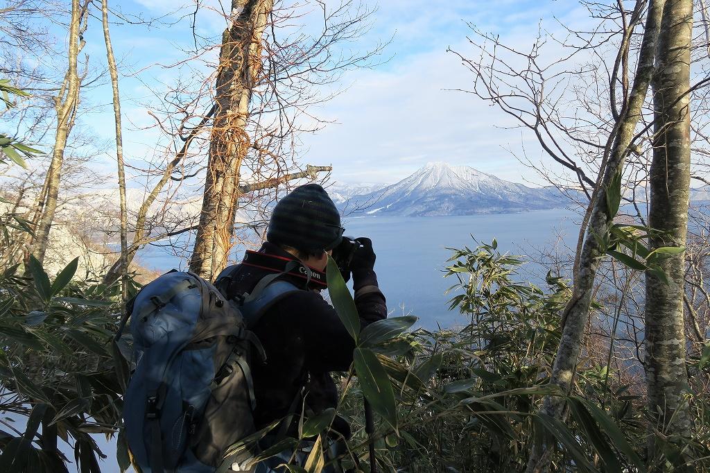 多峰古峰山、1月23日_f0138096_1310084.jpg