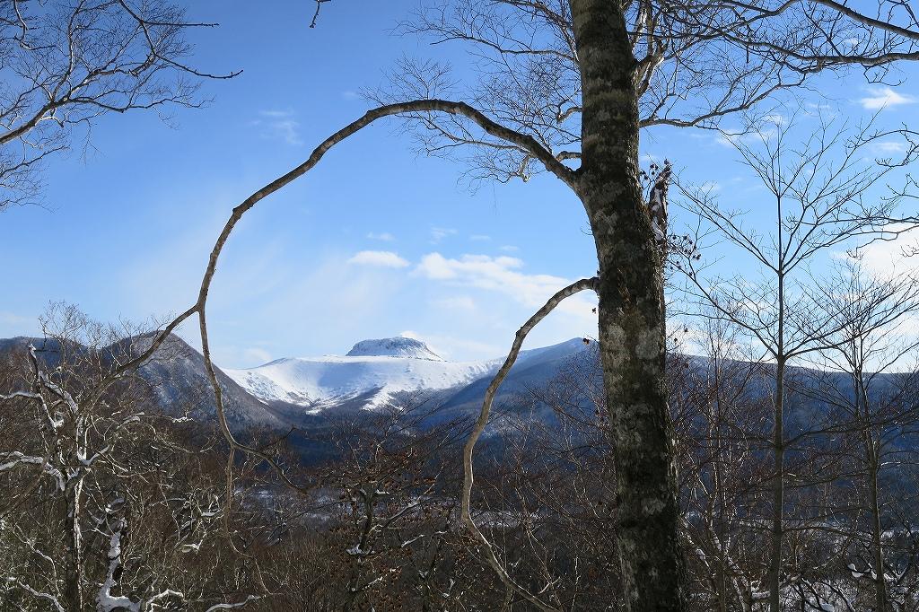 多峰古峰山、1月23日_f0138096_13113116.jpg