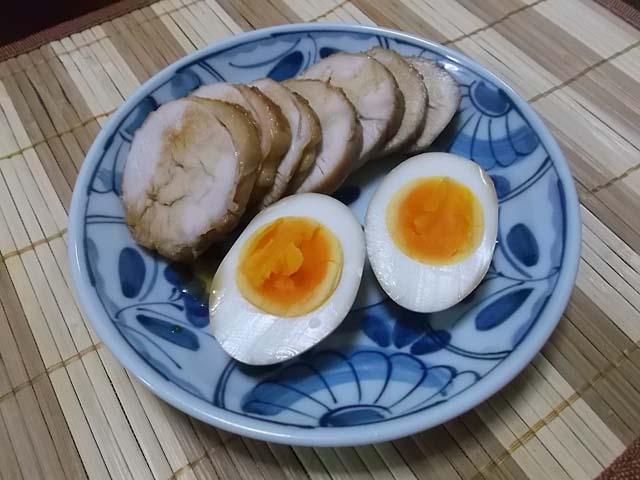 鶏むね肉チャーシュー_f0019498_19412167.jpg