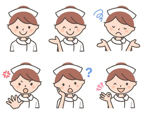 入院中に看護婦に「エッチな看護してくださいっっ!!!」って言ったらどうなるの?_b0163004_09005728.jpg