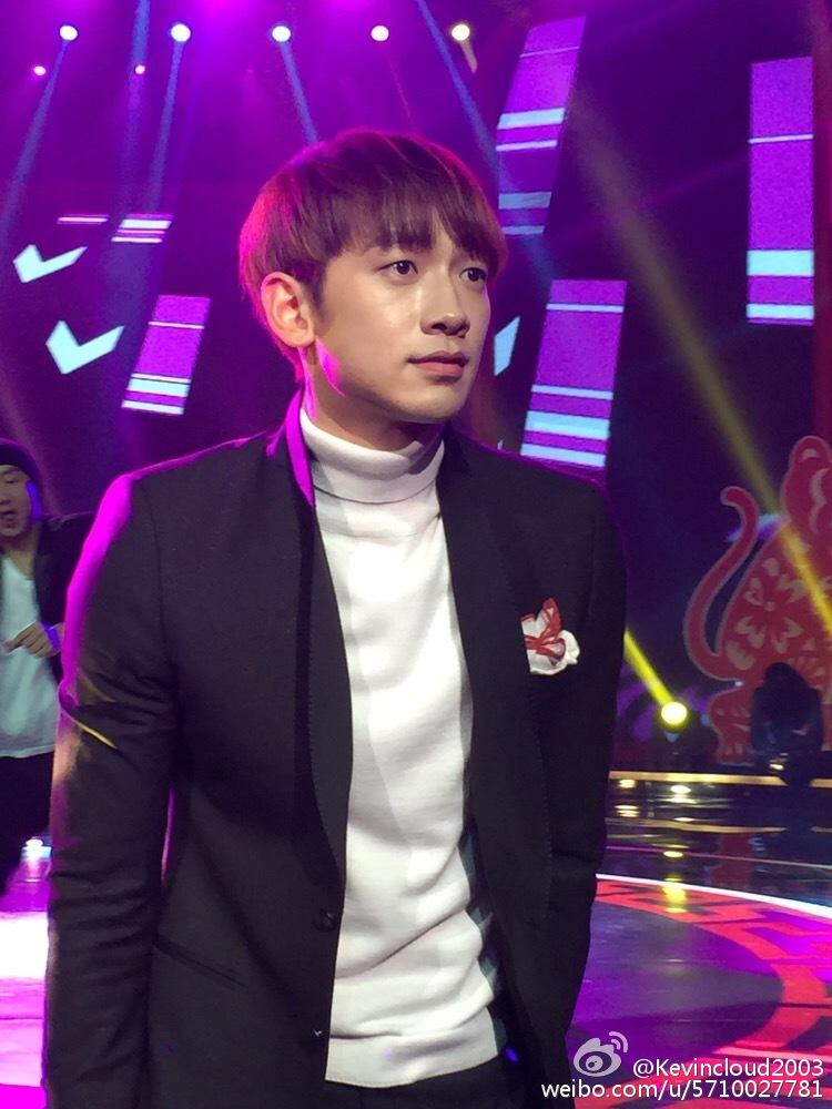Rain Dragon TV Spring Festival in 上海 レコーディング_c0047605_8175833.jpg
