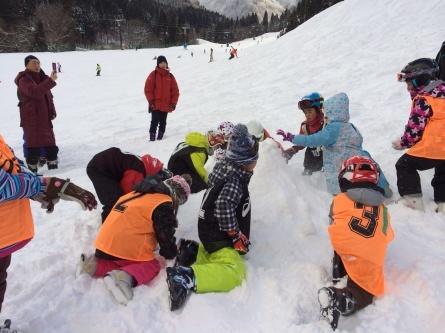 1月25日(月)積雪状況!_f0101226_09372538.jpg