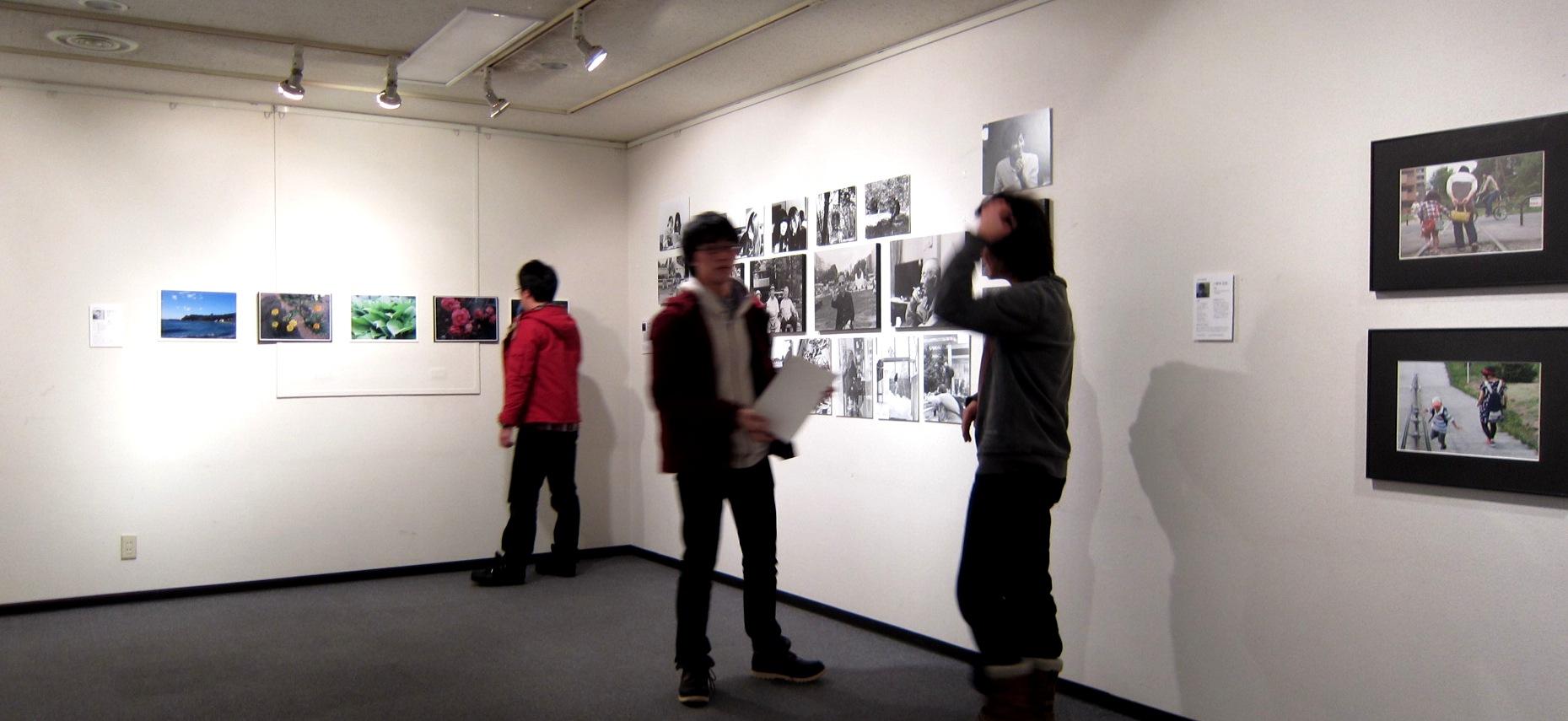 2491)「第3回丸島企画展『群青』 に寄せて」_f0126829_9495460.jpg