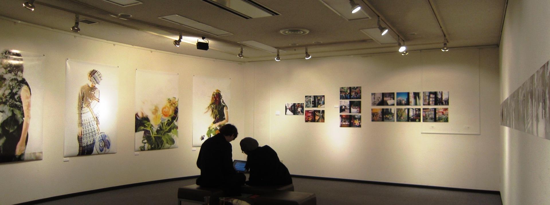 2491)「第3回丸島企画展『群青』 に寄せて」_f0126829_9523759.jpg