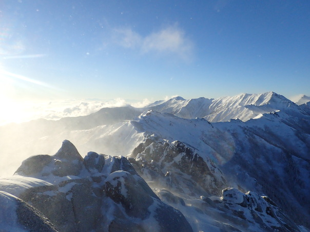 雪山登山への道:後編_b0133032_21504831.jpg