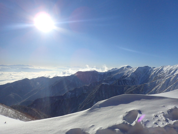 雪山登山への道:後編_b0133032_21592849.jpg