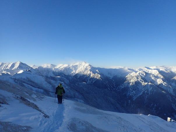 雪山登山への道:後編_b0133032_221268.jpg