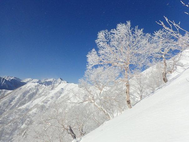 雪山登山への道:後編_b0133032_22142287.jpg