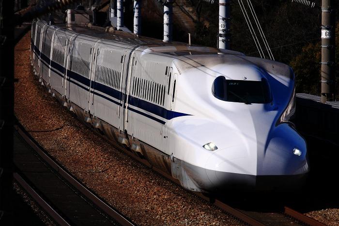 新幹線 大津トンネル_a0294534_21405499.jpg