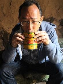 エチオピアの地ビールというか泥水?タッラに挑戦してみよう_c0030645_19352693.jpg